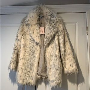 Missguided Coat Brand New with Tags!